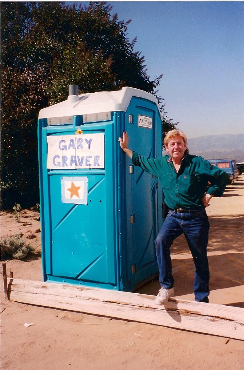 gary graver star wagon